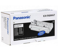 Картридж Panasonic KX-FL513/543/M651 KX-FA84A Drum Unit UNITON Eco