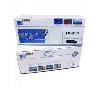 Тонер-картридж KYOCERA FS-3920DN/3040MFP (TK-350) (15K,ТОМОЕГАВА) UNITON Premium
