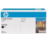 Картридж HP Color LJ 5500 C9730A (645A) (восстановленный,чека) ч UNITON Eco