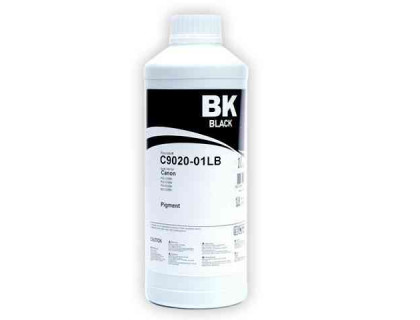 Чернила для CANON PGI-520Bk (1л, Pigment, black) C9020-01LB InkTec