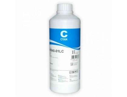 Чернила для HP (971/951/940/942/932/933) C4903/C4907 (1л,cyan,Pigment) H8940-01LC InkTec